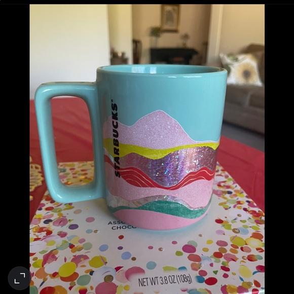 Brand New Starbucks Mug